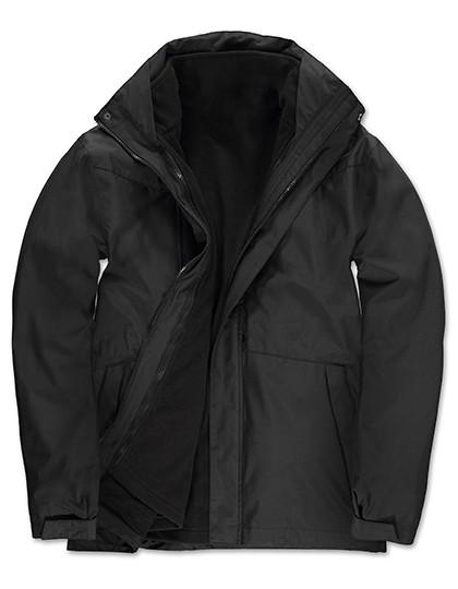 B&C Jacket Corporate 3 in 1 BCJU873 JU873