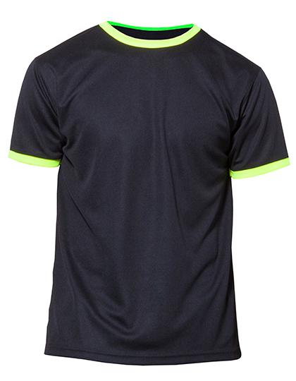 Mens Baselayer Crew Neck Long Sleeve Sports Gym Top Cool Baselayer JC018