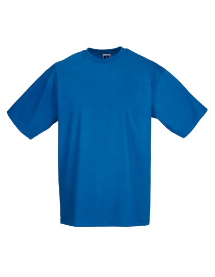 Russell Silver Label T-Shirt Z180 R-180M-0