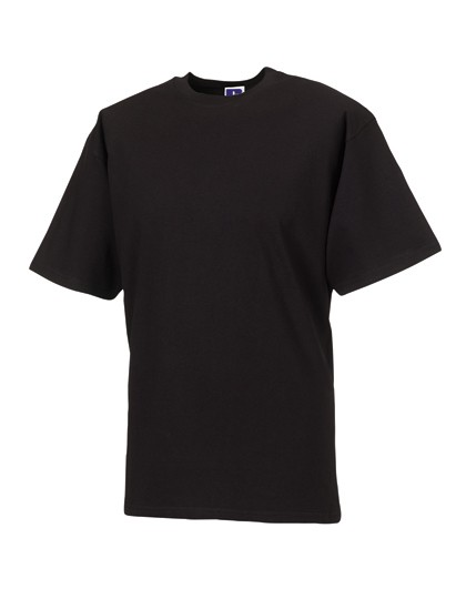 Russell Gold Label T-Shirt Z215 R-215M-0