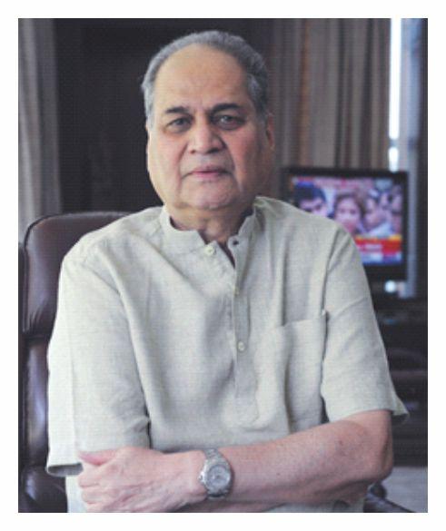 Rahul Bajaj 28-08-15