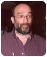 Sanjoy Hazarika 23-10-15