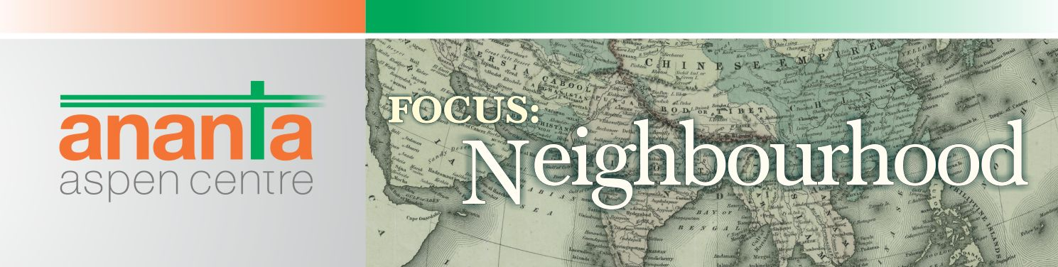 Focus Neighbourhood -Daily Newsletter