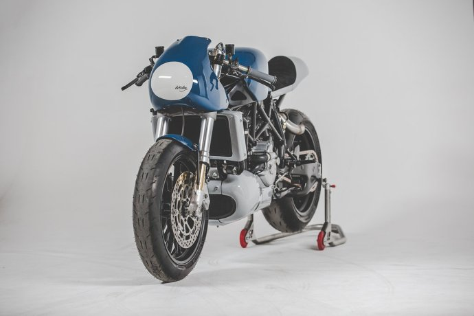 DeBolex Ducati | CustomBike.cc