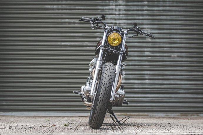deBolex Kawasaki | CustomBike.cc