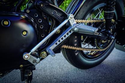 Honda CB 750 Four – Nippon Racer