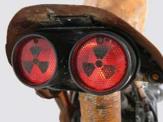 Frisch aus Tschernobyl