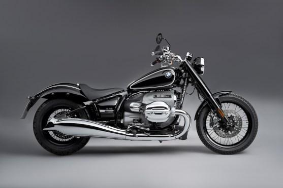 Für BMW Motorrad ist die R 18 nach eigenen Angaben der Einstieg ins Cruiser-Segment