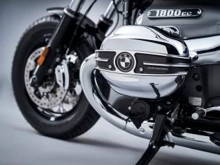 … Roland Sands, Mustang – BMW arbeitet beim Zubehörprogramm mit bekannten US-Größen zusammen