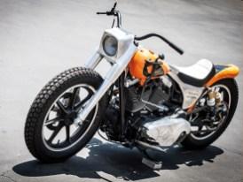 Alles neu, alles alt – eine Hommage an die Geschichte von Harley