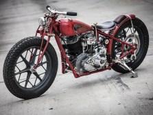 Kimtab-Zubehörräder mit schneeflockenförmigem Innenteil waren aus einer leichten Magnesiumlegierung und wurden zunächst in Durchmessern von 18 und 19 Zoll angeboten. An amerikanischen Geländemaschinen fanden sich später auch 21-zöllige Ausführungen. Sie sehen den Aluminiumrädern ähnlich, die BMW zwischen 1978 und 1986 an seinen Motorrädern verbaut hatte
