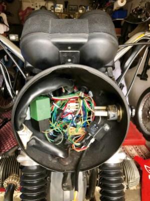 Motorrad-Elektrik – AC/DC statt ADAC