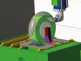 Trotz Laserschnitt und 3D-Scans ist die Herstellung zum Großteil ehrliche Handarbeit