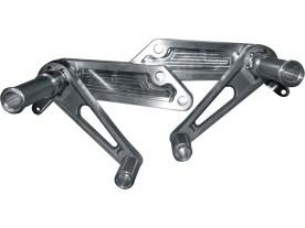 Aufbau: Yamaha SR 500