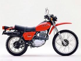 Auch aus Stoppelhopsern lassen sich schöne Scrambler bauen. Und das 23-Zoll-Rad der Honda XL 500 hat es sowieso schon in viele Custombikes geschafft