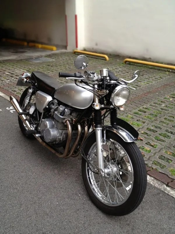 caferacer, custom, cb550, customburner, singapore