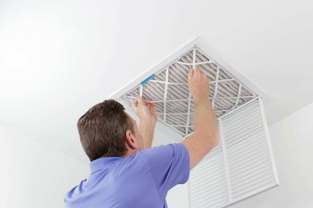Winterize Your Home HVAC System
