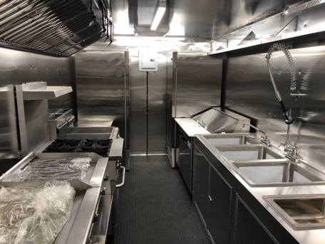 custom mobile kitchens in delaware