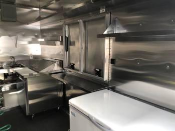 food truck fabricator