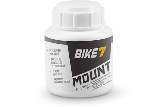 Bike7 Mount