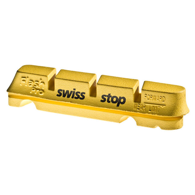 SwissStop Yellow Remblokken