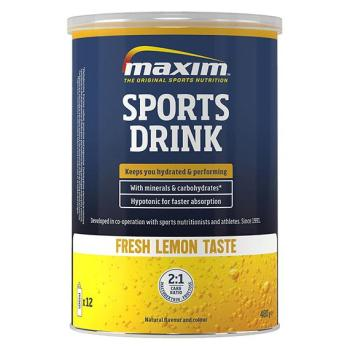 Maxim Lemon