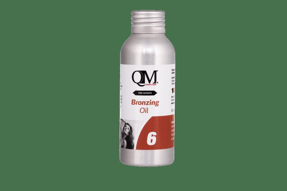 6 QM BRONZING OIL