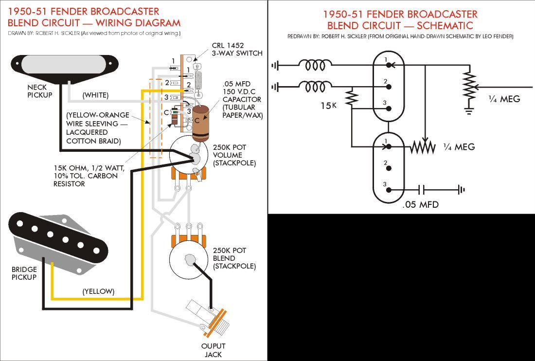 Tolle Fender Strat Schaltplan Bilder - Die Besten Elektrischen ...