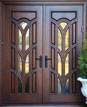 Classic Glass Doors