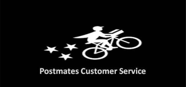 Postmates Customer Service Number To Contact Postmates Support