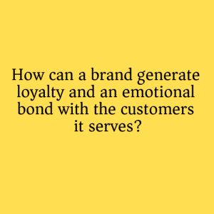 Front Brand Strategy