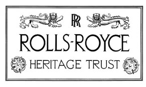 Rolls-Royce Heritage Trust Logo