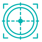 Friction hunting icon