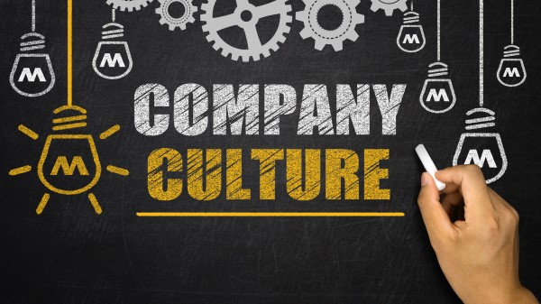 Culture change: It starts with one!