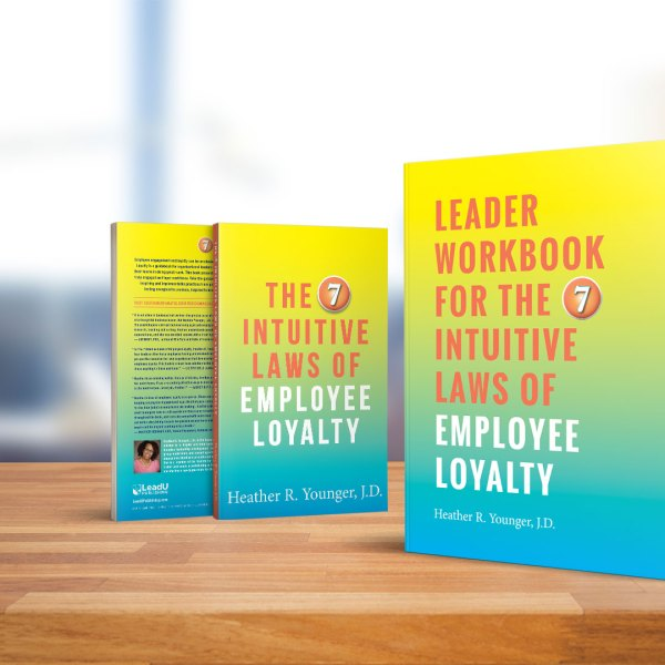 7 Laws Book and Workbook