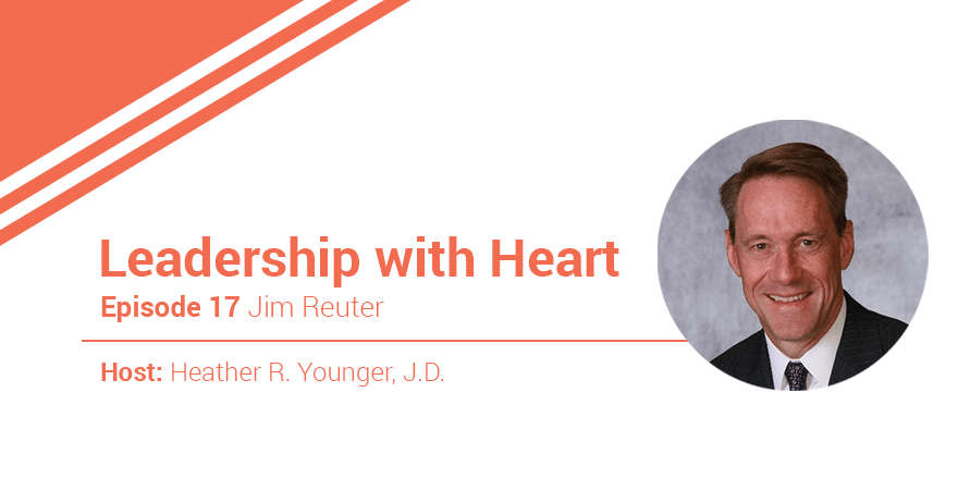 17: Leaders with Heart Discern When Total Transparency is Warranted And Then Exhibit It