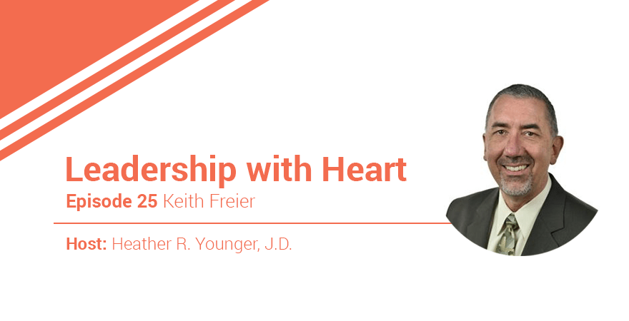 25: Leaders with Heart Understand That Attitude Reflects Leadership