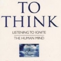 Book Review: Time to Think by Nancy Kline