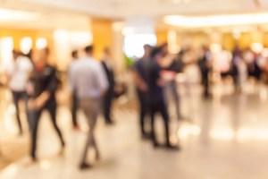 event for customer analytics