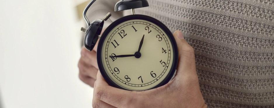 marketing analytics clock