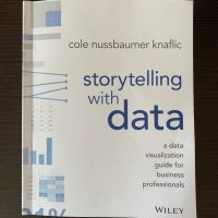What analysts can learn from Storytelling with Data