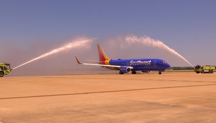 Southwest Airlines Now Offers Nonstop Flights From Richmond To Denver