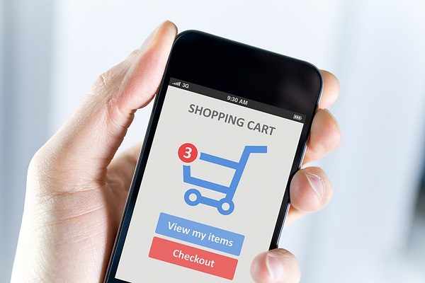 Mobile App for E-Commerce Businesses