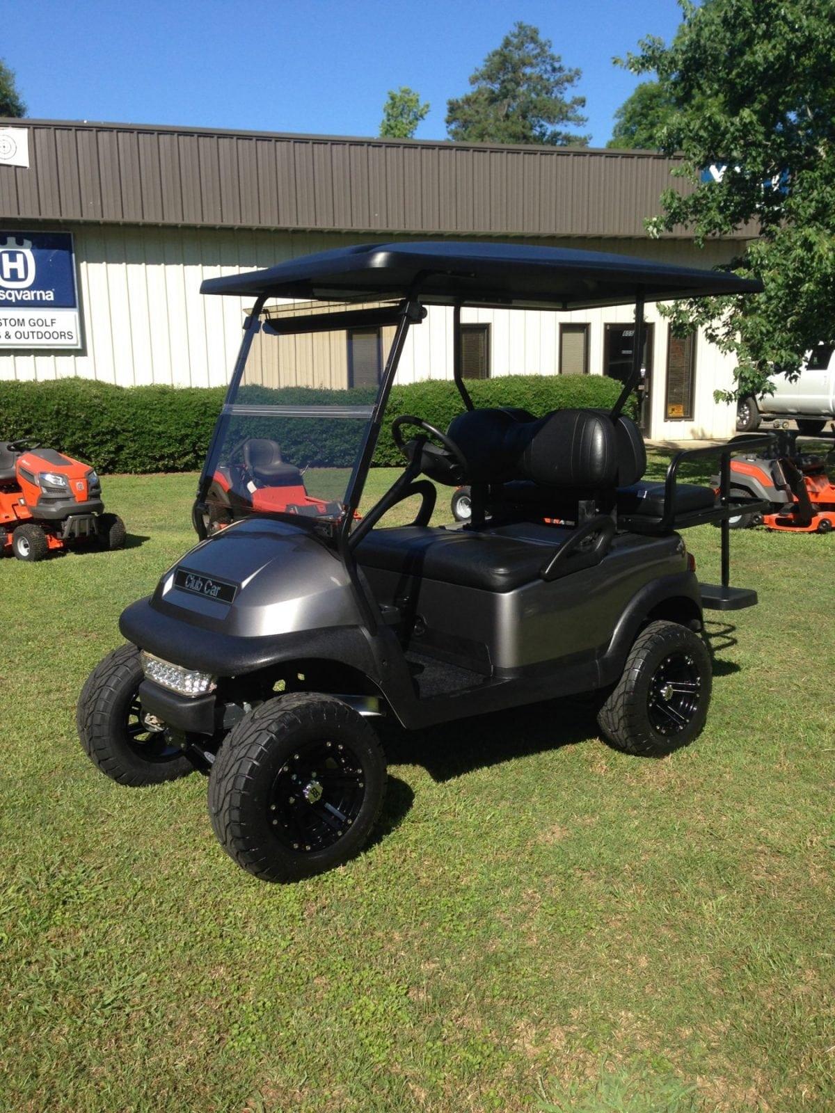 golf cart bill sale south carolina