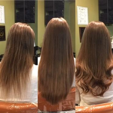 Hair Extensions Methods NYC