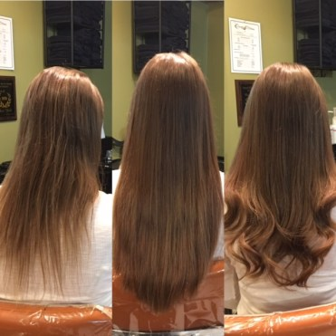 Hair Extensions Methods NYC