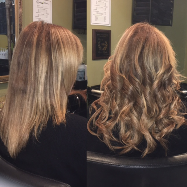 Best Hair Extensions Salons Nyc Custom Hair By Catherine