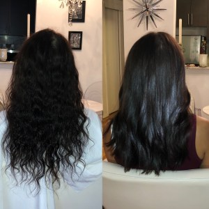 Halo Hair Extensions NYC