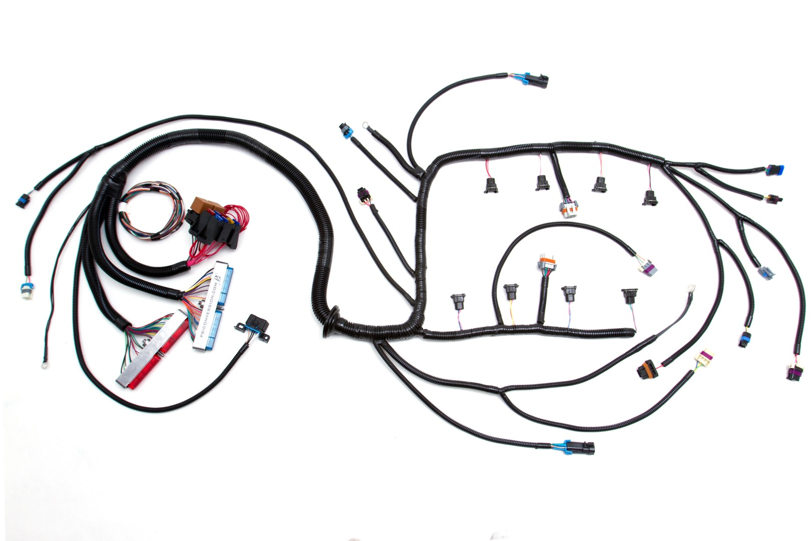 Firebird Wire Harness