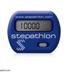 Stepathlon – we're getting fitter by the day!